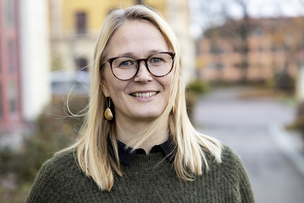 Picture of Susanne Bredenberg