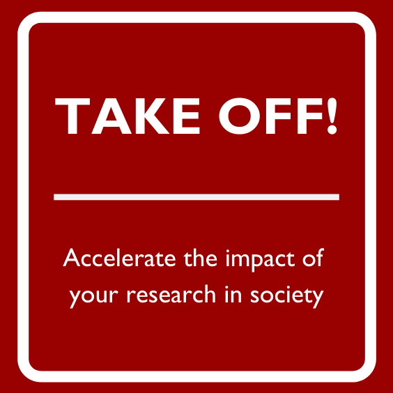 Take Off: Why societal impact?